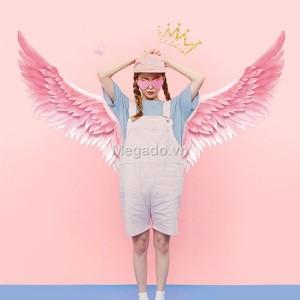 Decal Cánh thiên thần A468