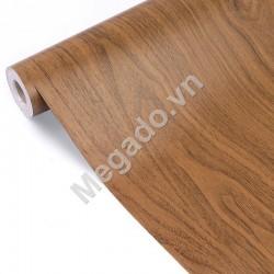 Giấy dán tường giả gỗ C0009