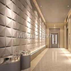 Tấm ốp tường 3D AM013