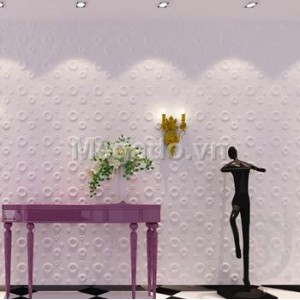 Tấm ốp tường 3D AM016