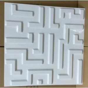 Tấm ốp tường 3D AM059