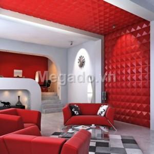 Tấm ốp tường 3D AM090